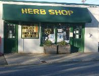 The Herb Shop on the Square, businesses, health supplements