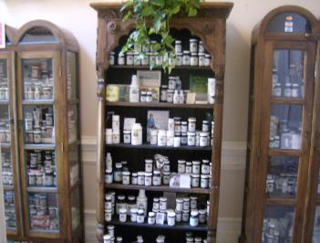 Home nutritonal business, Nature's Sunshine Products, herbs, quality, vitamins, supplements